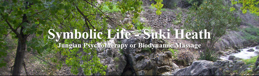 Symbolic Life – Suki Heath